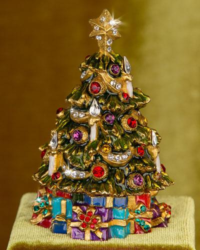 2016 Annual Christmas Box