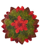 Forest Leaf Placemat