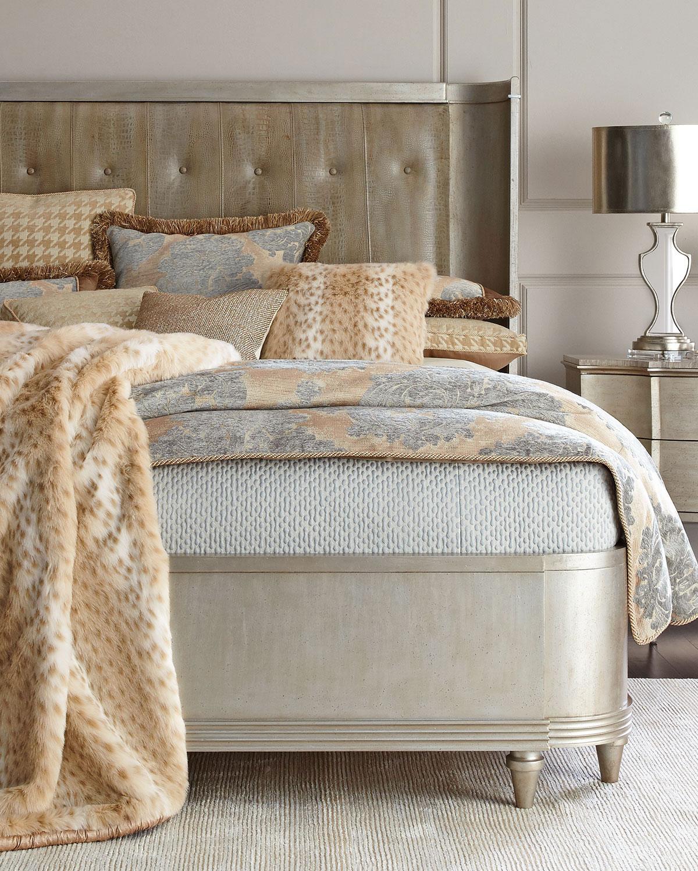 Blissany California King Bed