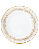"""Oro Bello"" Charger Plates, Set of 4"