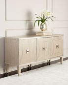 Errol Entertainment Console