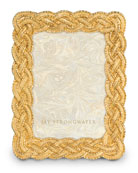 "Braided 3.5"" x 5"" Frame"