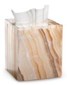 Labrazel Ambarino Tissue Box Cover