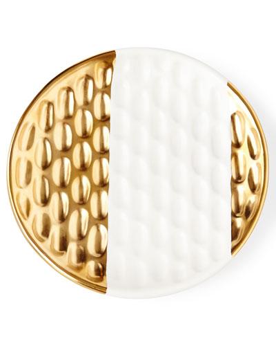 Truro Canape Plates, Set of 4