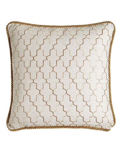 Adeline Reversible Pillow, 20