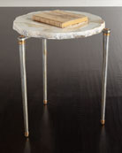 Seabury Side Table