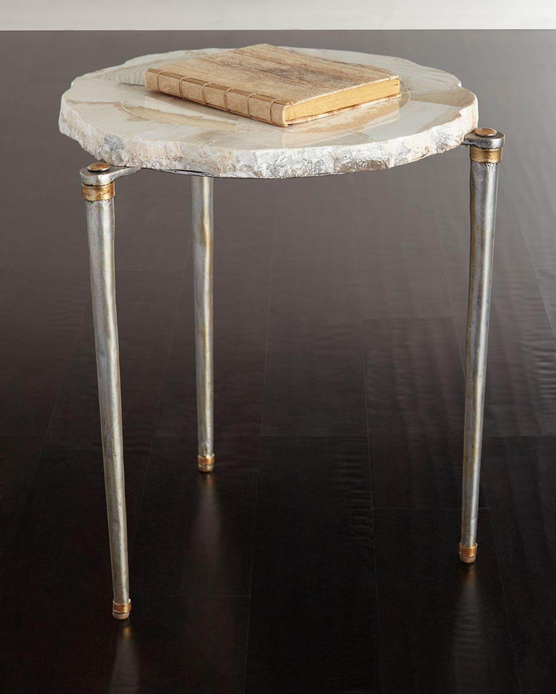 Seabury Side Table