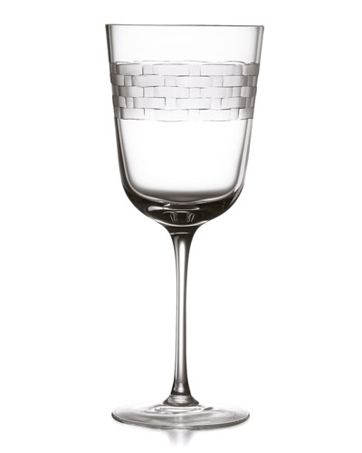 Palm Wine Glass