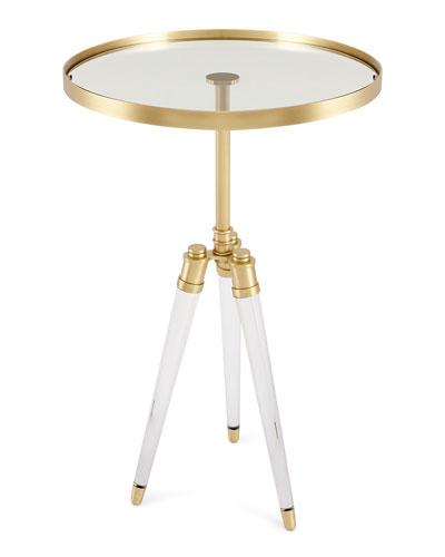 Brigette Side Table