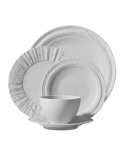 Michael Aram 5 - piece Gotham Dinnerware Place Setting
