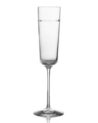 Hammertone Champagne Flute