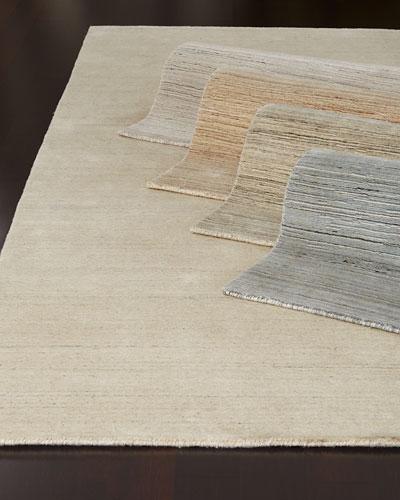 Radford Striated Rug, 9' x 12'