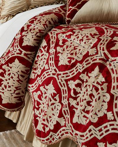 King Camelot Comforter