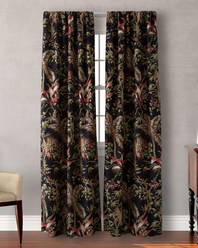 Each Jungle Drive Curtain