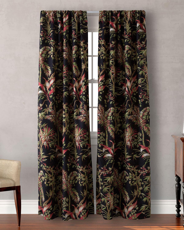 Each Jungle Drive Curtain