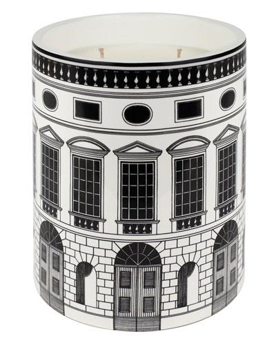 Neiman_marcus Fornasetti Architettura Scented Candle