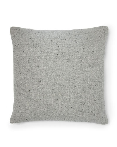 Hoxton Richardson Tweed Pillow, 20