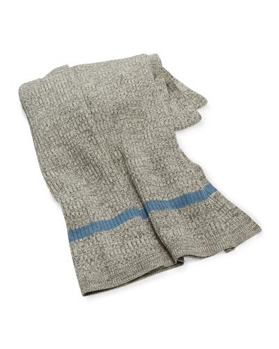 Hoxton Gravesend Knit Throw, 54