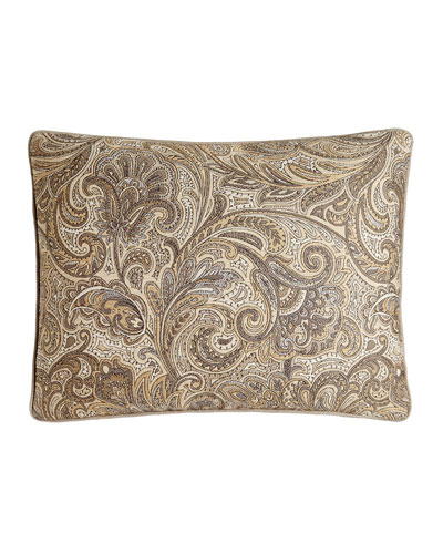 Monticello Pillow, 15