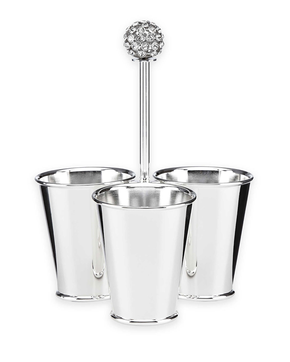 Kate Spade New York Two Of A Kind Condiment Server