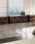 Kristoff Console Table