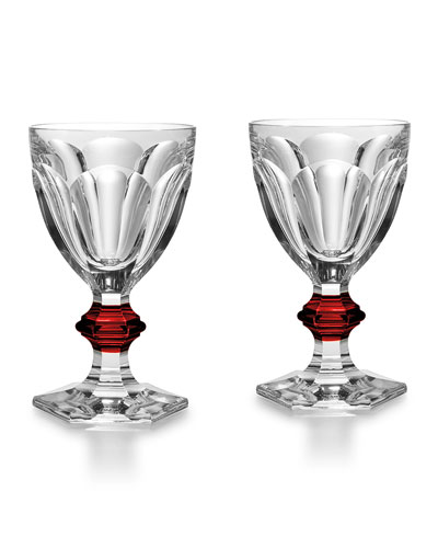 Harcourt 1841 Glasses, Set of 2