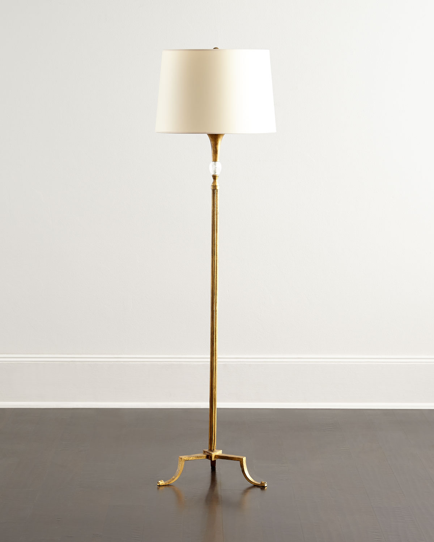 Visual Comfort Maurice Floor Lamp