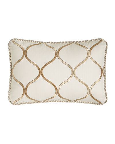 Adele Ogee Pillow, 14