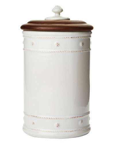 Juliska Berry & Thread 10 Canister