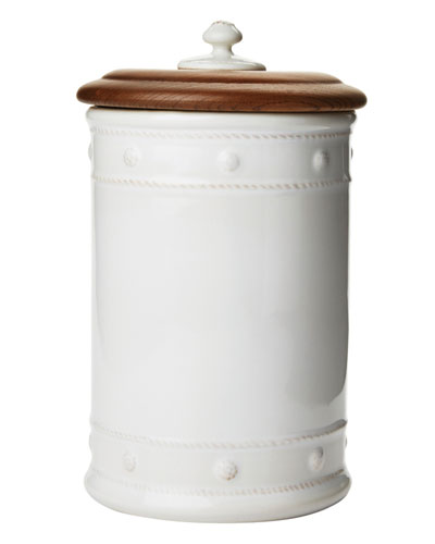 Juliska Berry & Thread 11.5 Canister