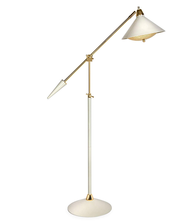 Jonathan Adler MAXIME TASK FLOOR LAMP