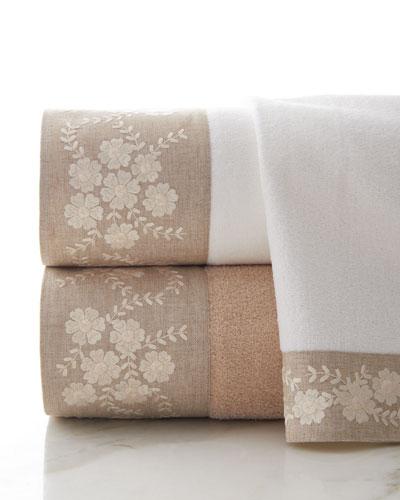 Dogwood Hand Towel