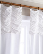 "Each 108""L Claribel Curtain"
