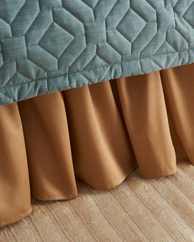 Queen/King Beauville Dust Skirt