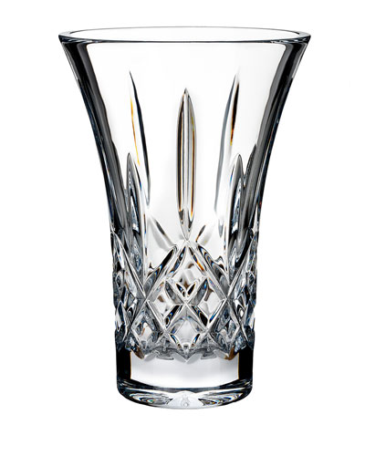Waterford Crystal Vase Neiman Marcus