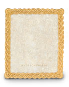 """Braided 8"""" x 10"""" Picture Frame"""