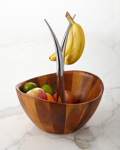 Fruit Tree Bowl
