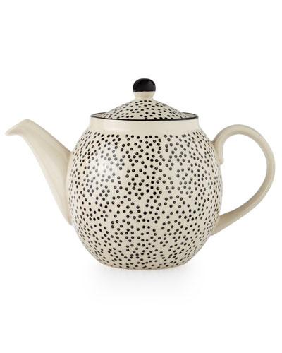 Julie Teapot