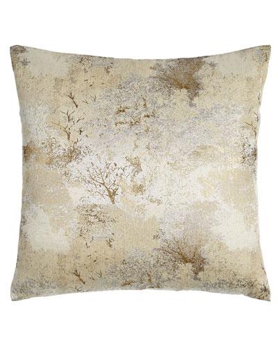 Estate Pillow, 22