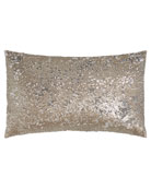 Baby Mermaid Pillow