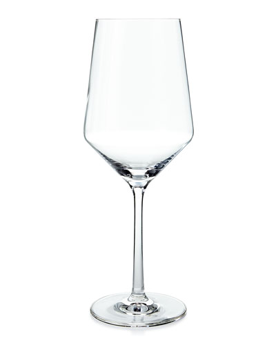 Pure Cabernet Glasses, Set of 6