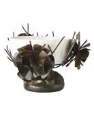 Magdalena Centerpiece Bowl