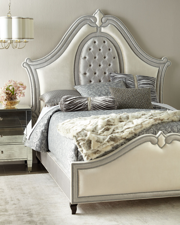 Anastasia King Bed