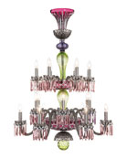 Arlequin 18-Light Chandelier