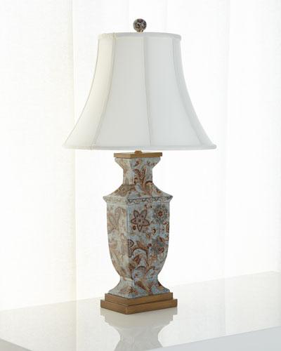 Monticello Lamp