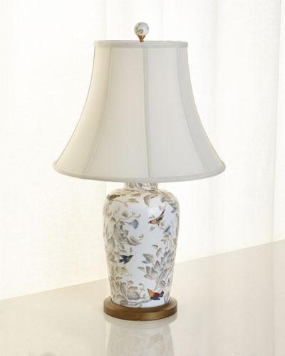 TESSA - LAMP