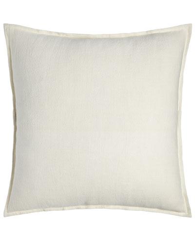 Montauk Extra-Large European Pillow, 28
