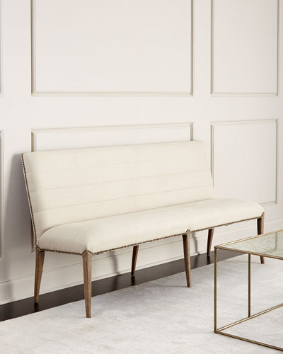 handcrafted dining room furniture neiman marcus