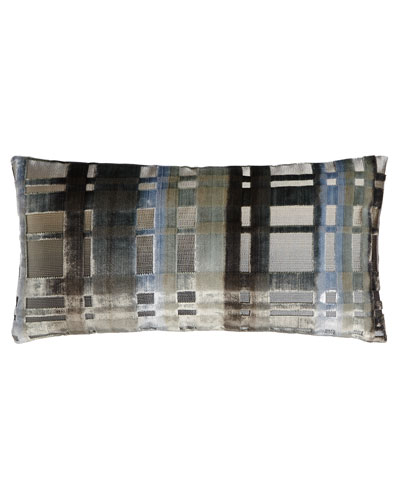 Colonnade Zinc Pillow, 12