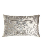 Mozart Rectangular Pillow